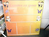 Стенды для детского сада от 5500 тг за 1 м2, фото 1