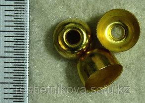 """Концевик для колье """"золото"""""""