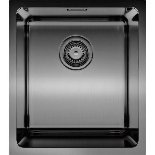 Кухонная мойка OMOIKIRI NOTORO 39-GM (4993079)