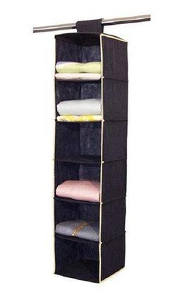 Органайзер вертикальный для белья 6 секций, фото 2