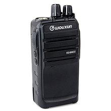 Рации Wouxun KG-859 400-470MГц, 16кан., 2Вт, Li-Ion 1300 мАч, з/у KG-859 филиал Караганда, Астана ,Алматы