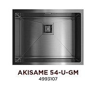 Кухонная мойка OMOIKIRI AKISAME 54-U-GM (4993107)