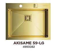 Кухонная мойка OMOIKIRI AKISAME 59-LG (4993082)