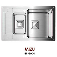 Кухонная мойка OMOIKIRI MIZU 78-2-R (4993004)