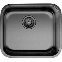Кухонная мойка OMOIKIRI ASHINO 49-GM (4993073)