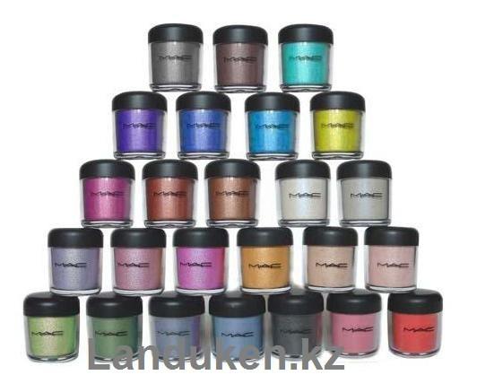 Пигмент для макияжа MAC рассыпчатые тени Pigment Colour Powder - фото 1