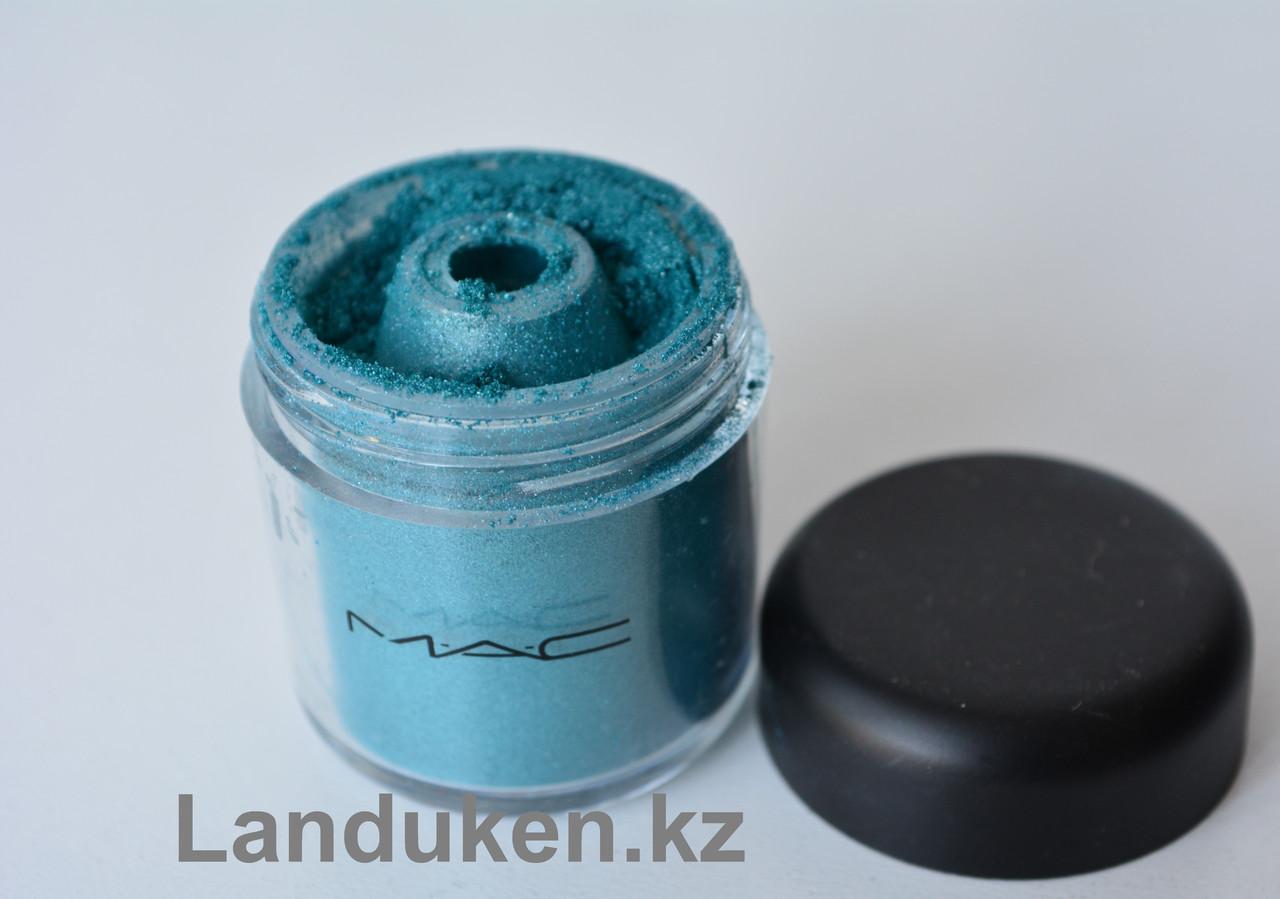 Пигмент для макияжа MAC рассыпчатые тени Pigment Colour Powder - фото 3