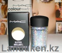 Пигмент для макияжа MAC рассыпчатые тени Pigment Colour Powder - фото 9
