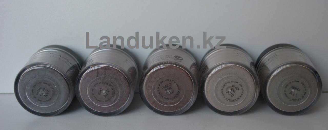 Пигмент для макияжа MAC рассыпчатые тени Pigment Colour Powder - фото 6