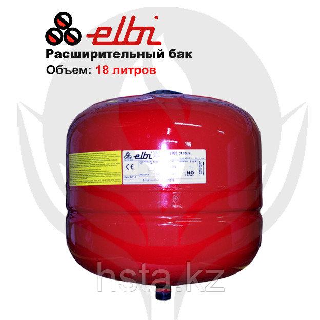 Расширительный бак Elbi ER CE 18