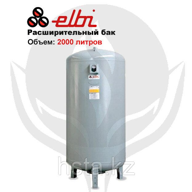 Расширительный бак Elbi DL CE 2000