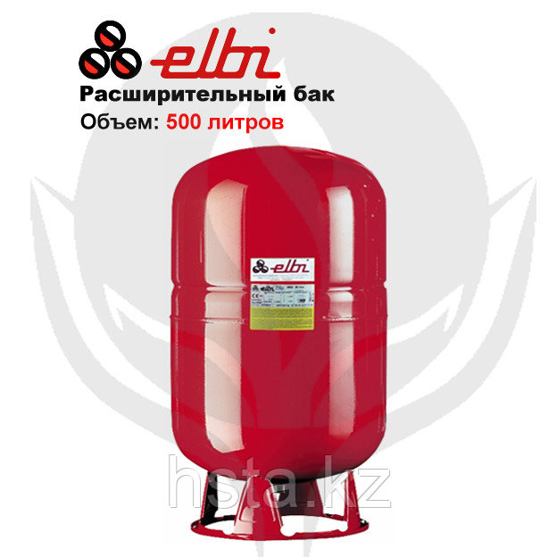 Расширительный бак Elbi ER CE 500
