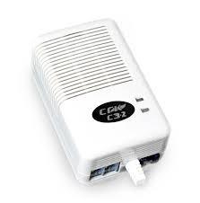 Сигнализатор СЗ-2 - оксидом углерода с 2-мя порогами срабатывания