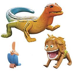 Хороший динозавр Спот и Ящер