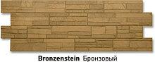 """Фасадная панель Дёке """"Stein"""" (бронзовый) современные цвета Вашего дома!"""