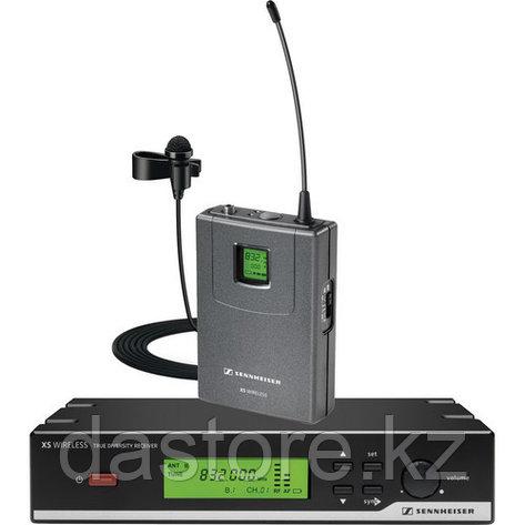 Sennheiser XSW 12 петличный комплект для презентаций, фото 2