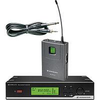 Sennheiser XSW 72 радио комплект для музыкальных инструментов