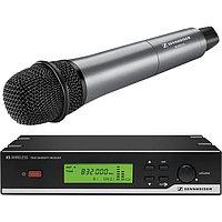 Sennheiser XSW 35 радиосистема с вокальным микрофоном кардиоидным