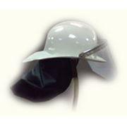 Каска пожарного КЗ-94 КП-01