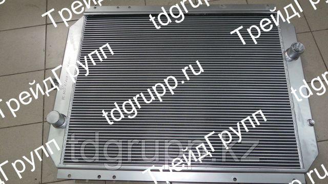 207-03-71110 Водяной радиатор Komatsu PC300-7 в наличии