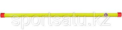 Бодибар (гимнастическая палка) 6 кг 120см Россия
