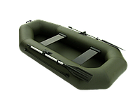Лодка ПВХ 250см