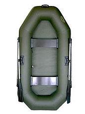 Лодка ПВХ 250см, фото 2
