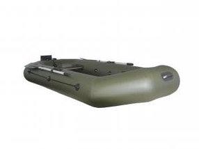 Лодка ПВХ 250см, фото 3