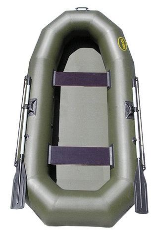Лодка пвх Гелиос 30, фото 2