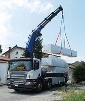 Кран манипулятор 12 тонн в Астане