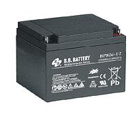Аккумуляторная батарея BB battery BPS 26-12 (12V 26Ah)