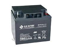 Аккумуляторная батарея BB battery BPS 40-12 (12V 40Ah)