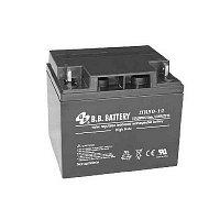 Аккумуляторная батарея BB battery HR 50-12 (12V 50Ah)