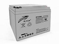 Аккумуляторная батарея Ritar RT12260  (12V 26Ah)