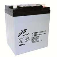 Аккумуляторная батарея Ritar RT12280(12V 28Ah)