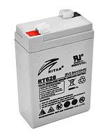 Аккумуляторная батарея Ritar RT628 (6V 2.8Ah)