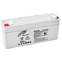 Аккумуляторная батарея Ritar RT632 (6V 3.2Ah)