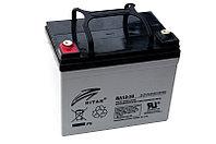 Аккумуляторная батарея Ritar RA12-33  (12V 33Ah)