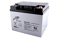 Аккумуляторная батарея Ritar RA12-40  (12V 40Ah)