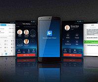 Для бесплатного скачивания стало доступно приложение Grandstream Wave для iOS