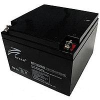 Аккумулятор Ritar RT12260(12В, 26Ач)