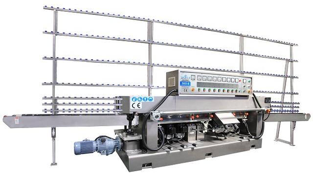 Алмазный инструмент к станку для прямолинейной обработки/полировки кромки стекла