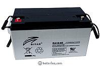 Аккумуляторная батарея Ritar RA12-65 (12V 65Ah)