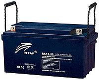 Аккумуляторная батарея Ritar RA12-80 (12V 80Ah)