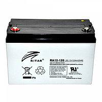 Аккумуляторная батарея Ritar RA12-120S (12V 120Ah)