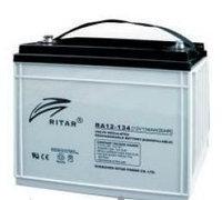 Аккумуляторная батарея Ritar RA12-134 (12V 134Ah)