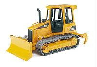 Игрушка Гусеничный трактор 02-447, фото 1