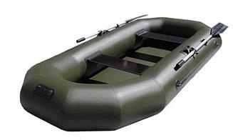 Лодка ПВХ 270 см