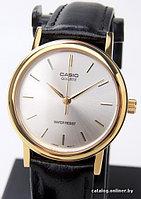 Часы Casio (Япония),  с логотипом., фото 1