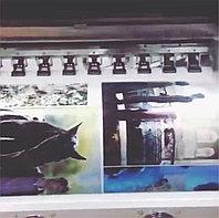 Печать на матовом баннере 1440 dpi, фото 1